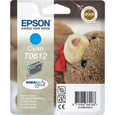 Epson C13T06124010 inktcartridges