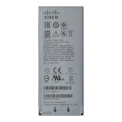 Cisco CP-BATT-8821= Reserveonderdelen voor telefoons