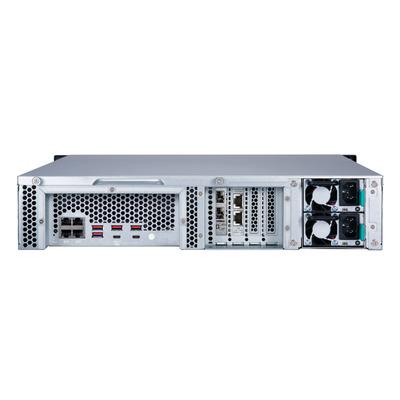 QNAP TS-H1283XU-RP-E2236-128G data-opslag-servers