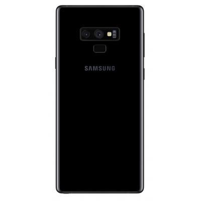 Samsung SM-N960FZKHPHN smartphone