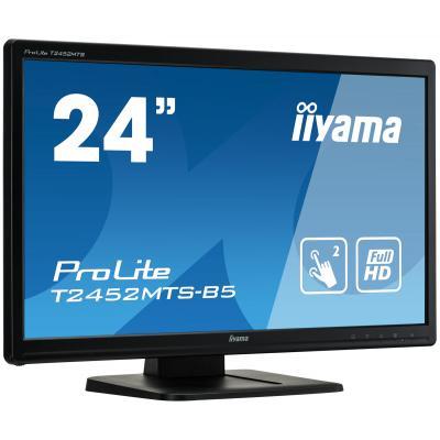 iiyama T2452MTS-B5 touchscreen monitor