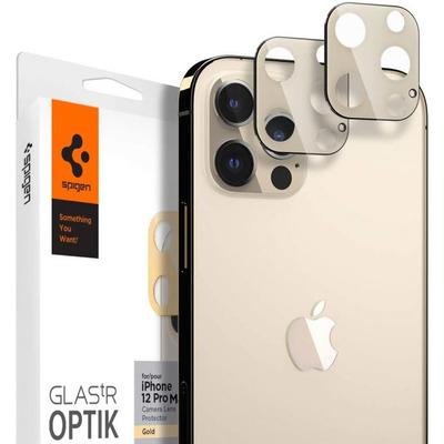 Spigen AGL02454 Lensbeschermers voor camera's van mobiele telefoons