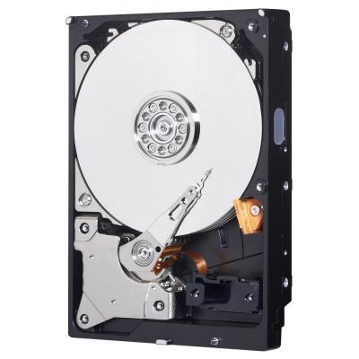 Western Digital WD5000AAKX-RFB interne harde schijven