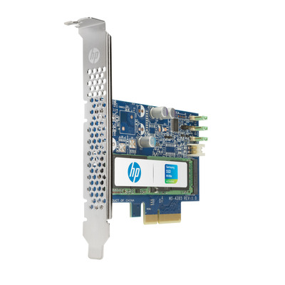HP W6C19AA solid-state drives
