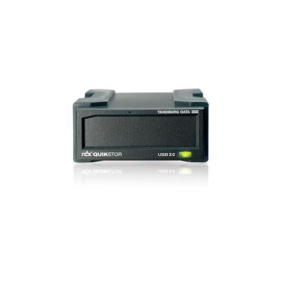 Tandberg Data 8671-RDX tape drive
