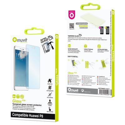 Muvit MUTPG0033 screen protector
