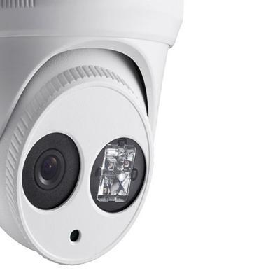 Hikvision Digital Technology DS-2CE56C5T-IT3(6MM) beveiligingscamera