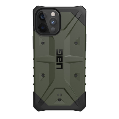 Urban Armor Gear 112367117272 mobiele telefoon behuizingen