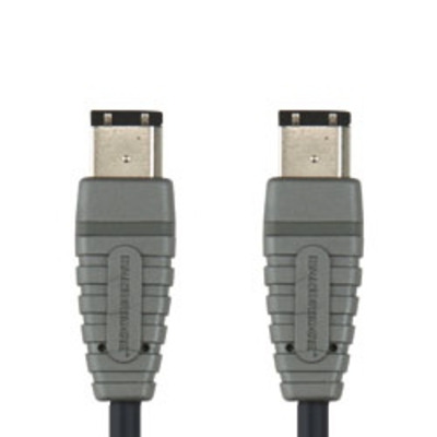 Bandridge BCL6002 firewire-kabel