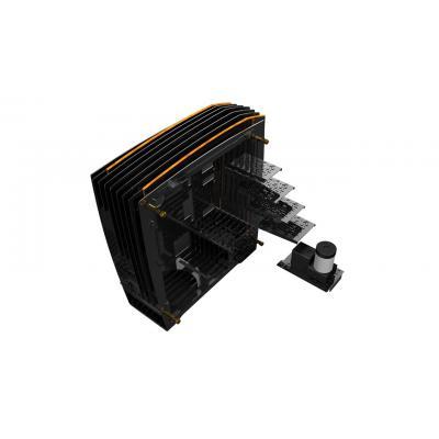 In Win behuizing Full Tower, PCI-E x 8, 3 x USB 3.0, 1 x USB 3.1 ...