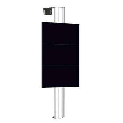 SmartMetals 063.0800 Bevestigingen voor signage-beeldschermen