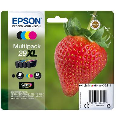 Epson C13T29964022 inktcartridges