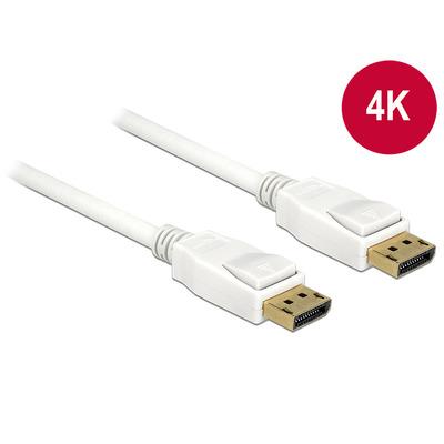 DeLOCK 84878 DisplayPort kabels