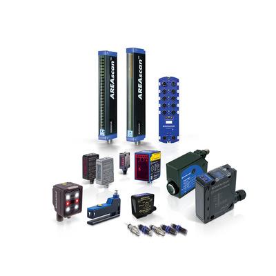 Datalogic 950411120 Fotocellen