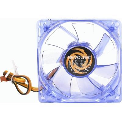 Revoltec RL026 Hardware koeling