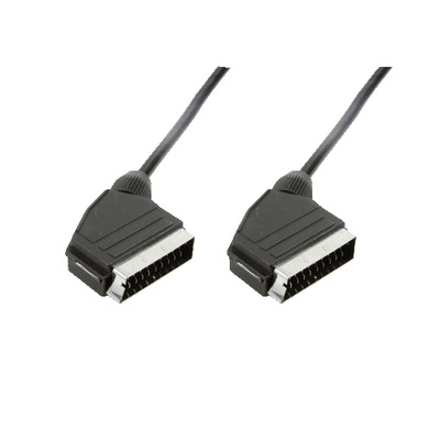 LogiLink CA1022 SCART-kabels