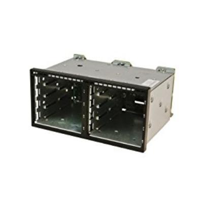 HP 670943-001 Computerkast onderdeel