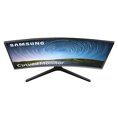 Samsung LC27R504FHUXZG monitoren