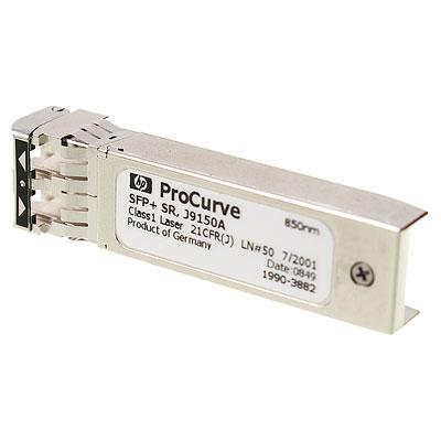 Hewlett Packard Enterprise J9150A netwerk tranceiver module