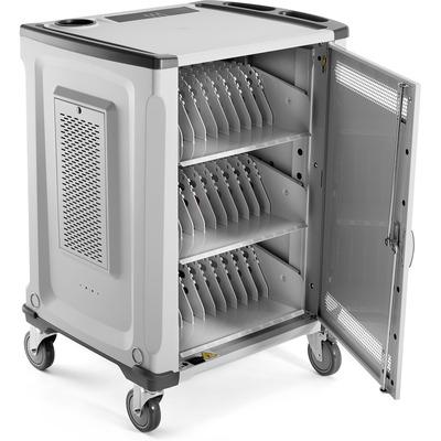 HP 1HC89AA#ABB Wagens en kasten voor management van draagbare apparatuur