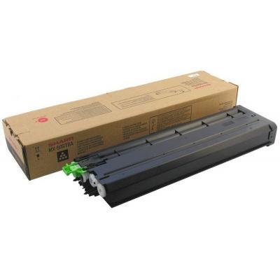 Sharp MX-50GTBA toner