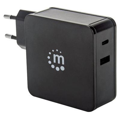 Manhattan 180054 opladers voor mobiele apparatuur