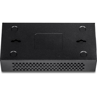 Trendnet TPE-215GI PoE adapters & injectoren
