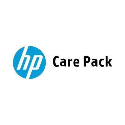 HP UK183E garantie
