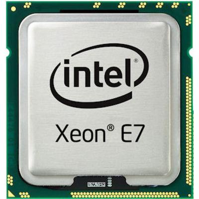 Hewlett Packard Enterprise 788333-B21 processoren