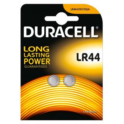 Duracell 5000394504424 batterij