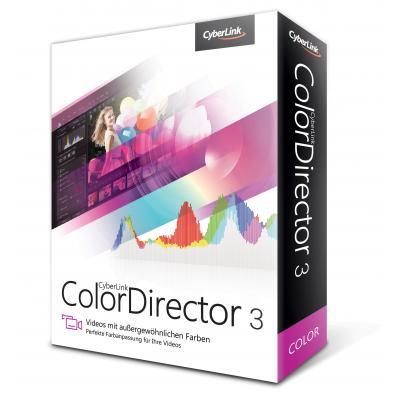 Cyberlink CDR-0300-IWU0-00 videosoftware