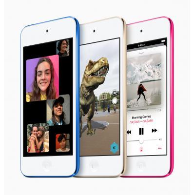 Apple MVHU2NF/A MP3 speler