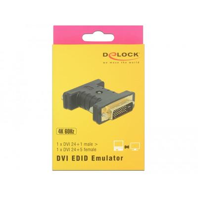 DeLOCK 63313 kabeladapters/verloopstukjes