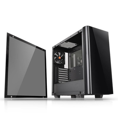 Thermaltake CA-1I3-00M1WN-00 computerbehuizingen
