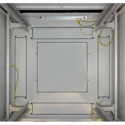 EFB Elektronik PRO-4288TS.0D Stellingen/racks