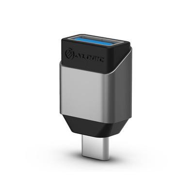 ALOGIC ULCAMN-SGR kabeladapters/verloopstukjes