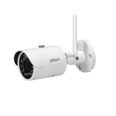 Dahua Technology IPC-HFW1320S-W-0280B IP-camera's