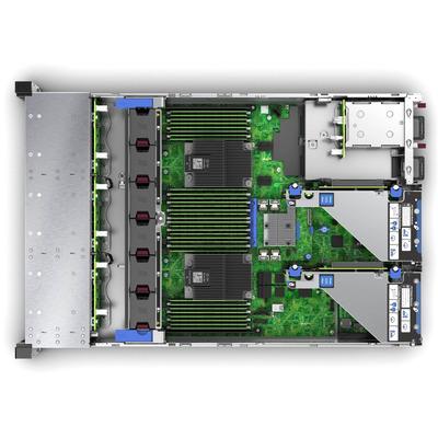 Hewlett Packard Enterprise P09707-B21 servers
