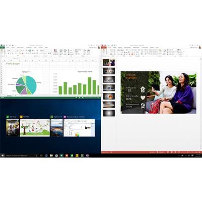 Microsoft KW9-00184-STCK1 Besturingssysteem