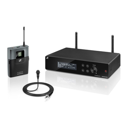 Sennheiser 507123 Draadloze microfoonsystemen