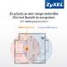 ZyXEL WRE6505-EU0101F netwerk verlenger