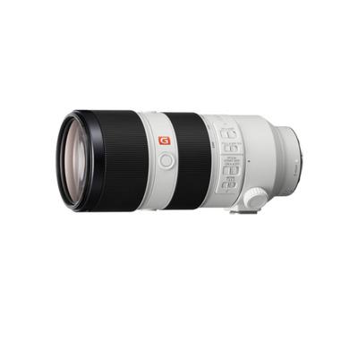 Sony SEL70200GM.SYX cameralenzen