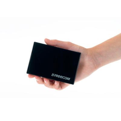 Freecom 35610 externe harde schijven