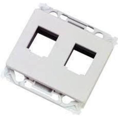 Lanview LVN126160 Veiligheidsplaatjes voor stopcontacten