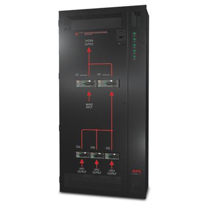 APC SBPAR30K40H-WP Energiedistributie-eenheden (PDU's)