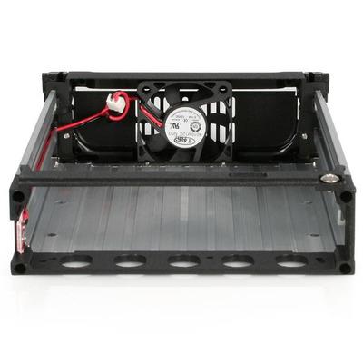 StarTech.com DRW150SATBK drive bay panelen