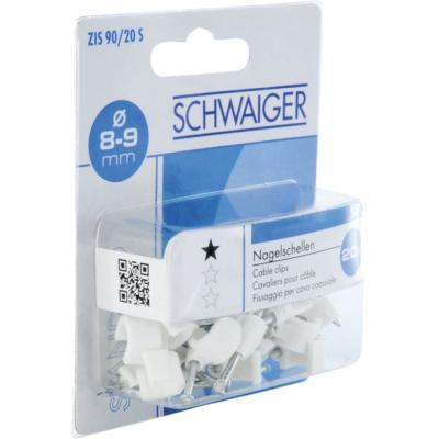 Schwaiger ZIS90/20S532 kabelklem