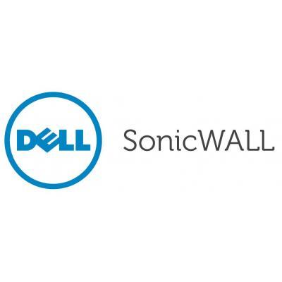 SonicWall 01-SSC-4582 aanvullende garantie