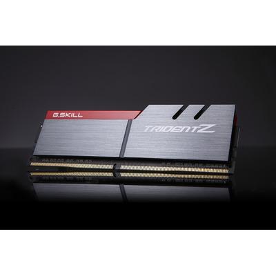 G.Skill F4-3000C14Q-64GTZ RAM-geheugen