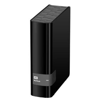 Western Digital WDBFJK0020HBK-EESN externe harde schijf